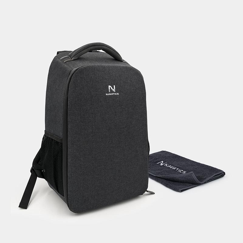 Navatics MITO Underwater ROV Backpack + Towel