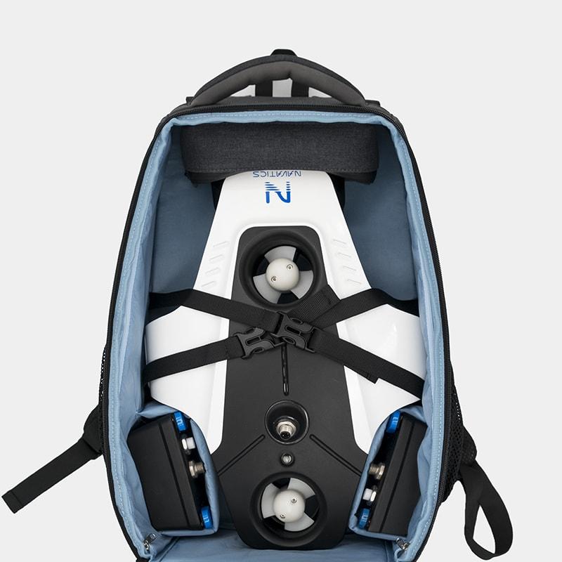Navatics Underwater Drone Backpack-02