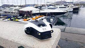 Navatics MITO Underwater Drone_Lifestyle_07_THN