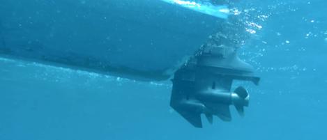 Navatics MITO Underwater ROV-Applications-8