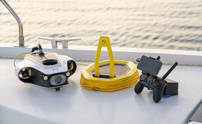 Underwater Drone Kit